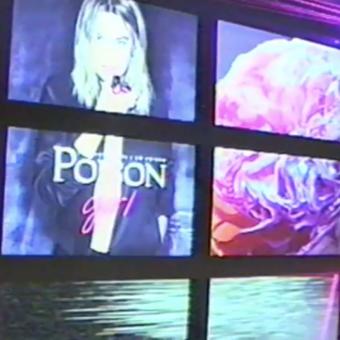 Dior 'Poison Girl'