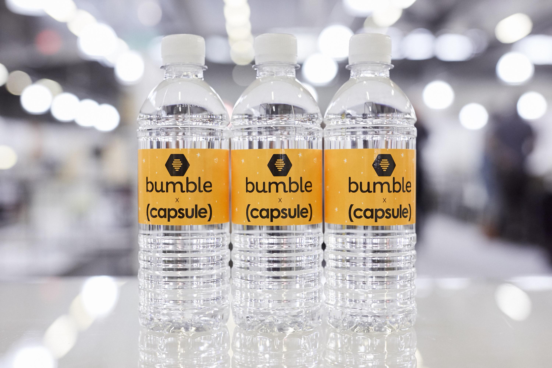 Bumble Lounge @ Capsule Show —0007