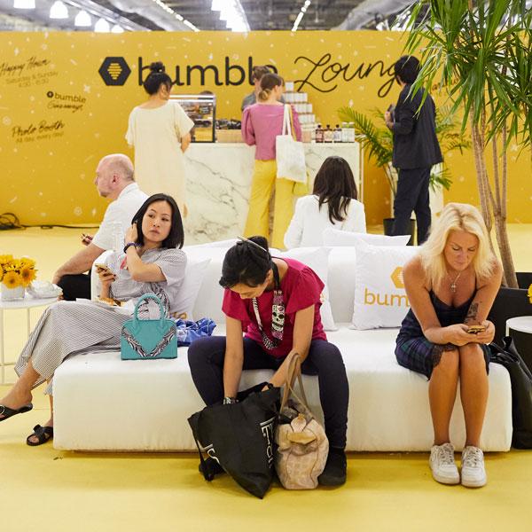 Bumble-Lounge-@-Capsule-Show-—0550