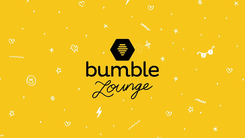Bumble 'Capsule Lounge'