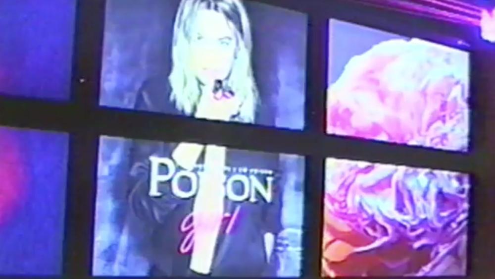 Dior 'Poison Club'